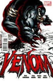 Venom Comics (2011 Series)